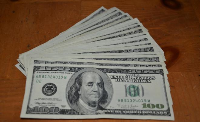 $100Bills