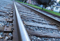 TrainTrack-OnTrack