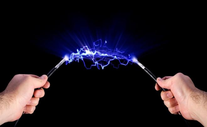Veer-electricityarc