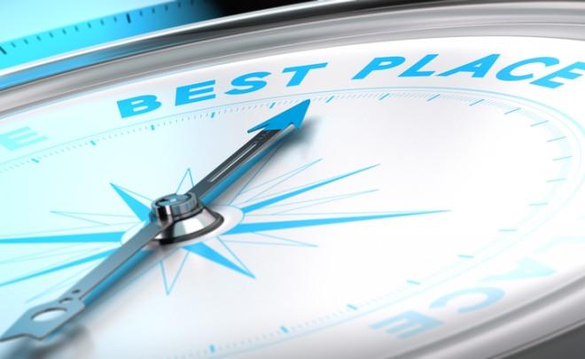 BestPlaceCompass