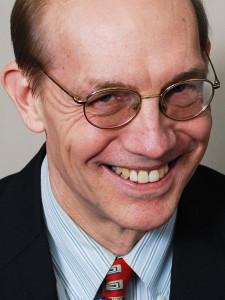 Walter Updegrave Editor, RealDealRetirement