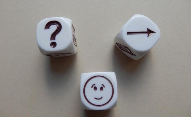 3 dice-hedging
