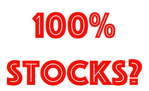 100 Stocks