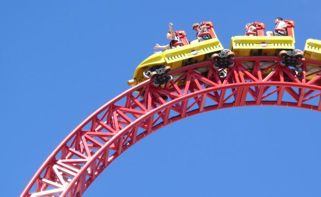 RollerCoasterTop