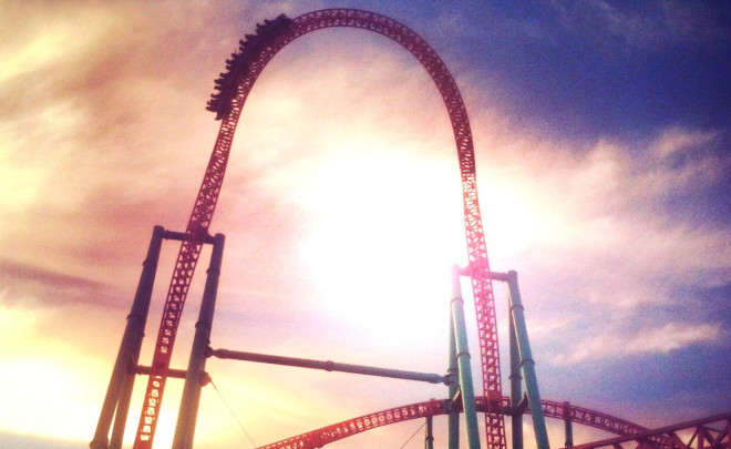 RollerCoaster-hump