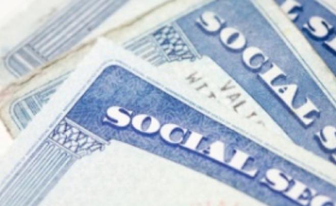 SocialSecurityCards