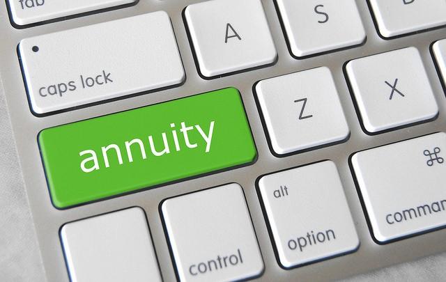 AnnuityKeyboard