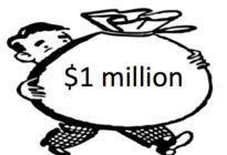 MoneyBagsMan-$1 million